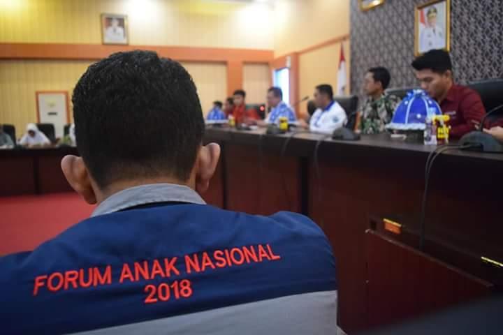 Pelatihan Jurnalistik Dasar di Bantaeng diprakarsai KKN Gel. 99 UNHAS Makassar.