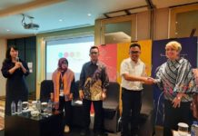 Konferensi Nasional Pembuat Kebijakan oleh MAMPU.